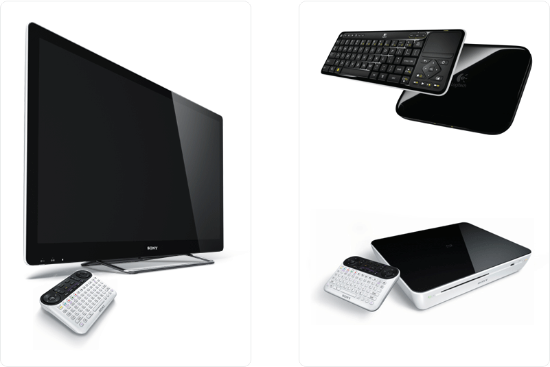 Google TV Devices | Συσκευές Google TV